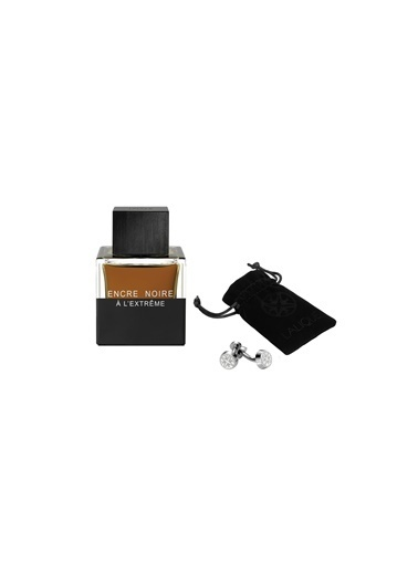 Lalique Encre Noire A L'Extreme EDP 50 ml Erkek Parfüm Renksiz